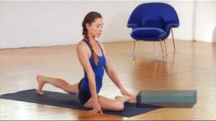 Thumbnail image for Treat Insomnia with Yoga