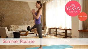 Thumbnail image for Summer Routine