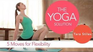 Thumbnail image for 5 Moves for Flexibility