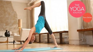 Thumbnail image for Flexibility Flow Routine