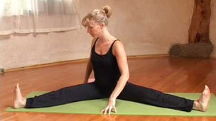 Thumbnail image for Sitting Poses for the Core & Legs