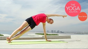 Upper body strengthening