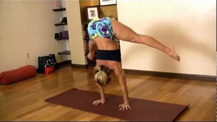 Thumbnail image for Strengthen Your Handstand
