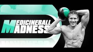 Thumbnail image for Medicine Ball Madness!