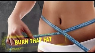 Thumbnail image for Your Best Body - Burn Fat