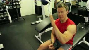 Thumbnail image for High Intensity Interval Cardio & Abs Circuit