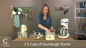 Thumbnail image for How to Make Sourdough Bread