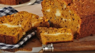 Thumbnail image for Pumpkin Bread Recipe Demonstration
