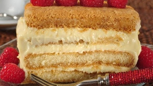 Thumbnail image for Tiramisu Recipe