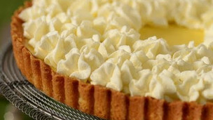 Thumbnail image for Lemon Tart Recipe