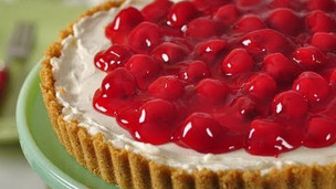 Thumbnail image for No Bake Cheesecake Recipe Demonstration