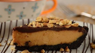 Thumbnail image for Peanut Butter Pie