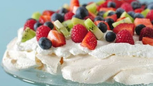 Thumbnail image for Pavlova Recipe