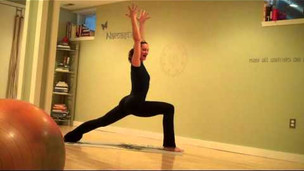 Thumbnail image for Sun Salutation Variation
