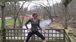 Thumbnail image for Athletic Yoga for Cross Training