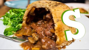 Thumbnail image for Steak and Mushroom Pudding