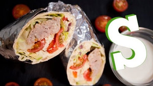 Thumbnail image for Breakfast Burrito