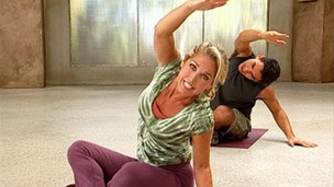 Stretching & Flexibility Workout