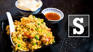 Thumbnail image for Special Fried Rice Recipe