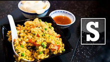 Special Fried Rice Recipe