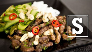 Thumbnail image for Crispy Chinese Spice Beef