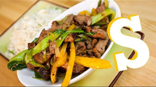Thumbnail image for Beef in Black Beans Stir-Fry