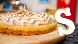 Thumbnail image for Lemon Meringue Pie Recipe