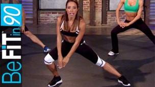 Dynamic Sports Stretch Workout