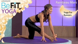 Thumbnail image for Yoga For Runners