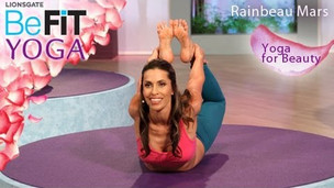 Thumbnail image for Yoga for Beauty