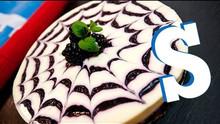 Blackberry Cheesecake Swirl Recipe