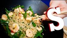 Teriyaki Ramen Noodle