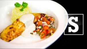 Thumbnail image for Tandoori Salmon