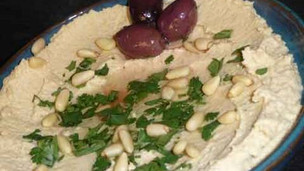 Hummus Made Easy