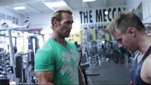 Thumbnail image for Power Lifting with Mike O'Hearn