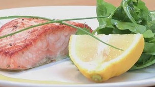 Thumbnail image for How To Cook Salmon Steak