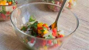 Thumbnail image for Fresh and Easy Ceviche