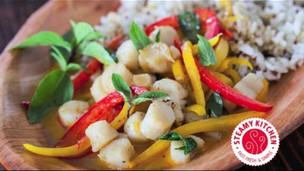Thumbnail image for Quick and Easy Thai Seafood Curry