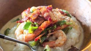 Thumbnail image for Low Country Shrimp and Grits