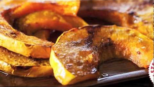 Thumbnail image for Roasted Pumpkin