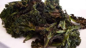 Thumbnail image for Healthy Kale Chips