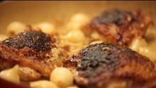 Braised Chicken Thighs Recipe Make It