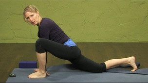 Thumbnail image for Dragon Pose