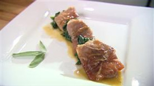 Thumbnail image for Saltimbocca Alla Romana