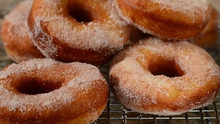 How to Make Homemade Doughnuts