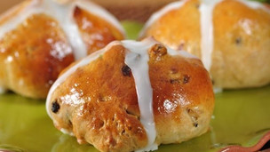 Thumbnail image for Sweet and Tasty Hot Cross Buns