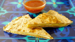 Thumbnail image for How To Make Breakfast Quesadillas For Your Kids