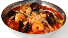 How To Make Korean Seafood Spicy Soup