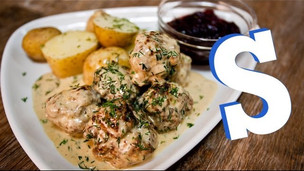 Thumbnail image for Swedish Meatball
