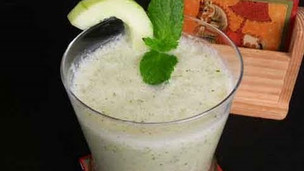 Thumbnail image for Cool Mint Cucumber Soup